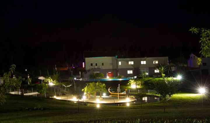 Vista de Noite