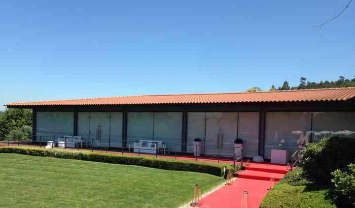 Quinta de Caslopo, lda