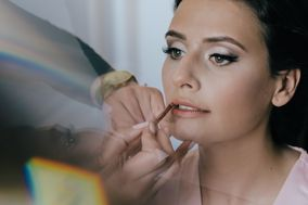 Solange Pereira Makeup