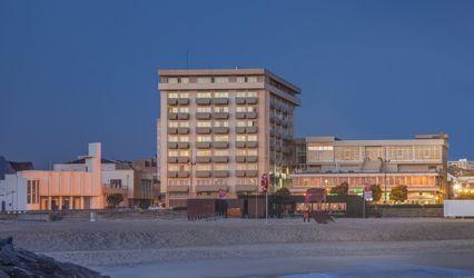 Hotel PraiaGolfe 1