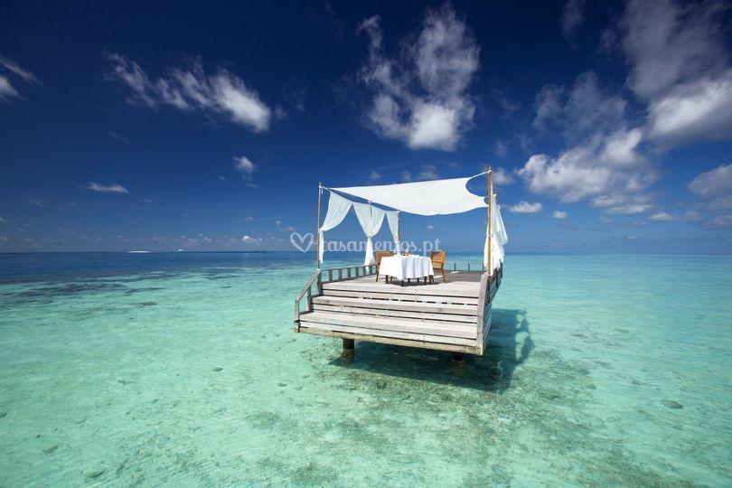 Baros maldive