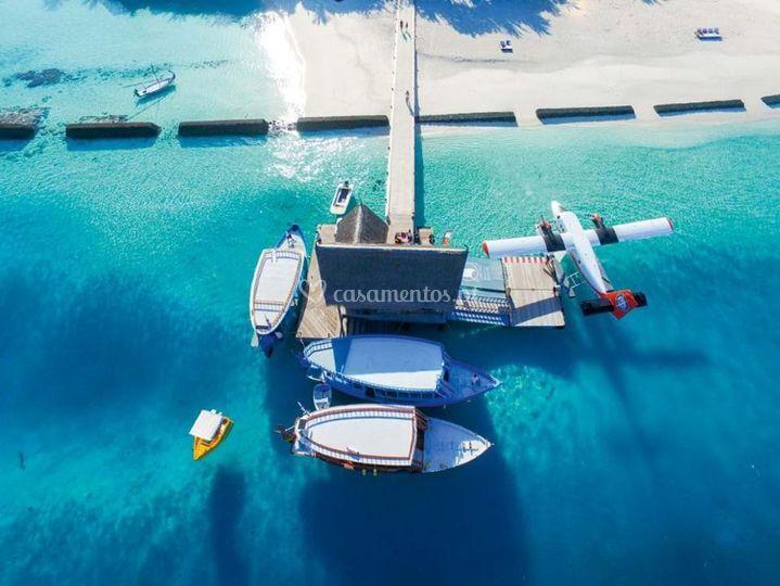Moofushi maldives