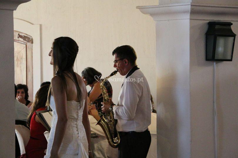 João Paulo Dono Saxofonista