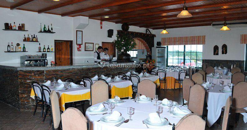 Restaurante Milita