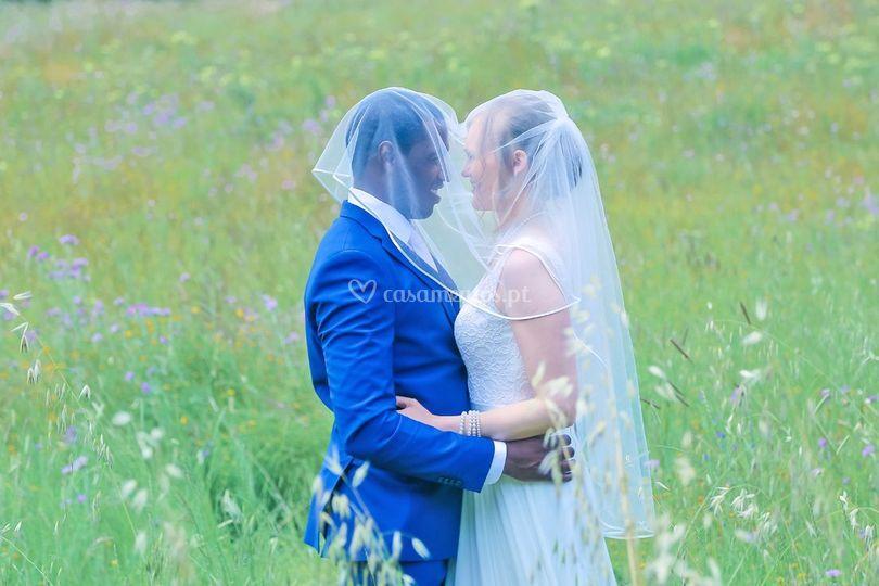 Casamento: Aino & José