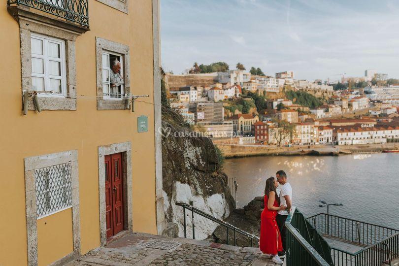 Noivos Porto
