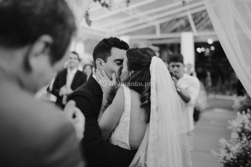 Gabriel Palmieri - Wedding Photography