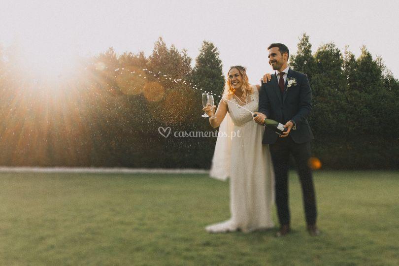 Gabriel Palmieri - Wedding Photography