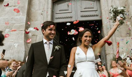 Gabriel Palmieri - Wedding Photography 1