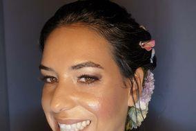 Leila Moreira Makeup Artist