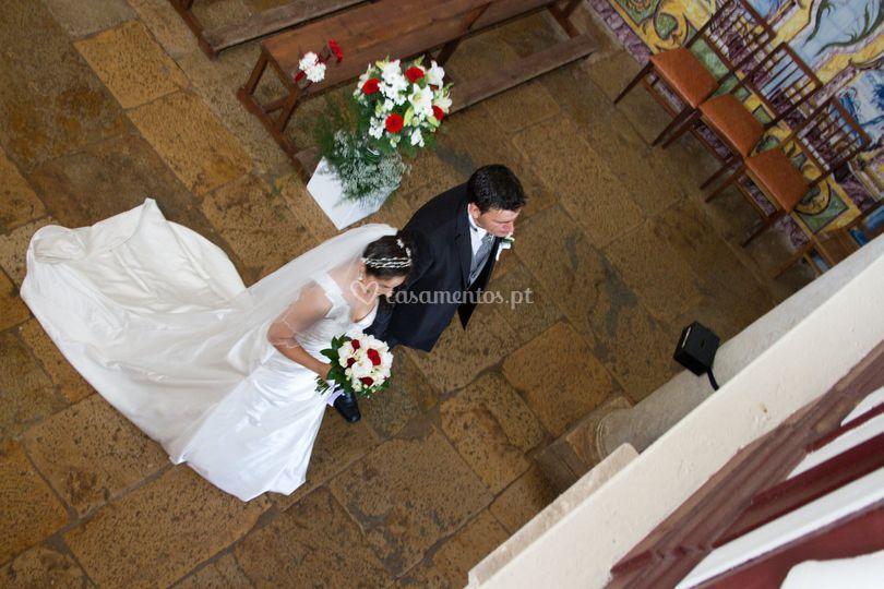 Casamentos & batizados
