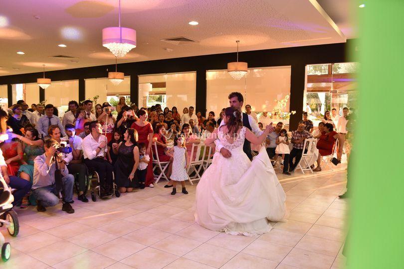 Danças de noivos