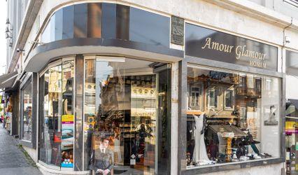 Amour Glamour Porto Homem 1