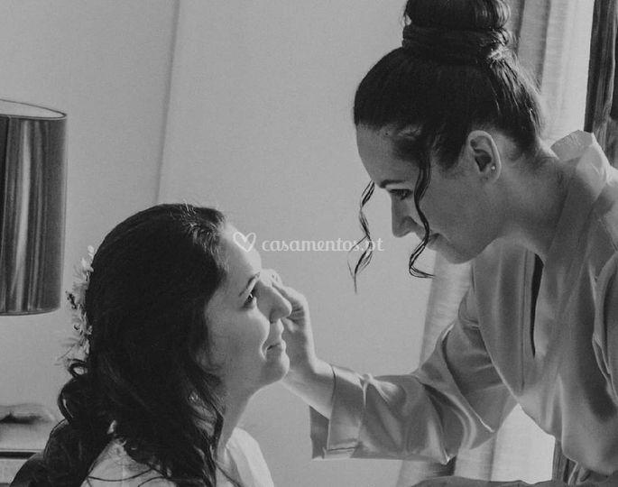 Soraia Santana Makeup