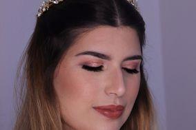 Isabel Santos Makeup Artist