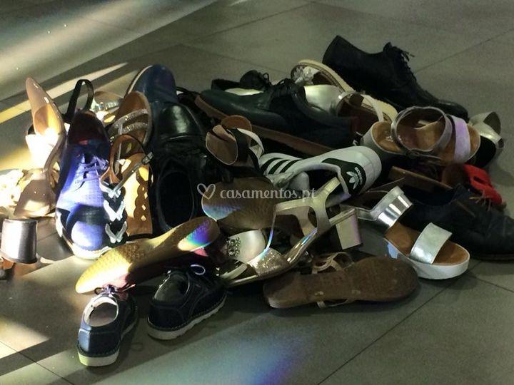 Aquele sapato