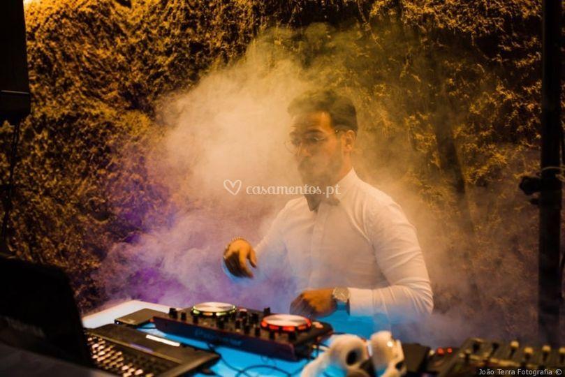 DJ musical