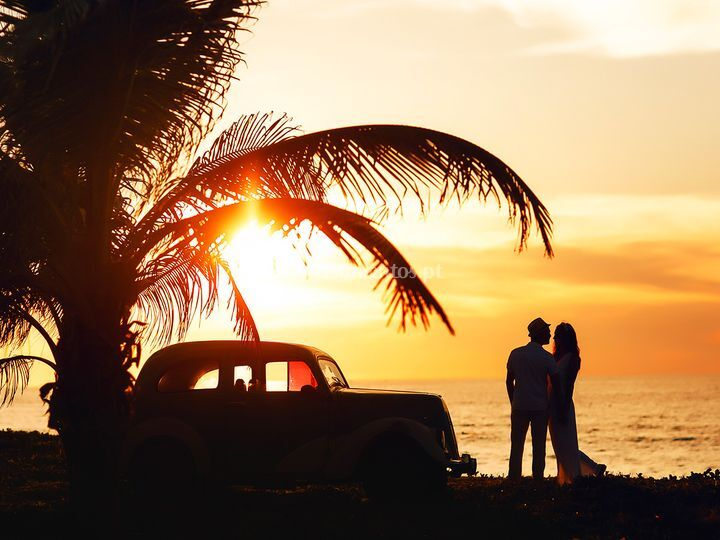 Lugares românticos