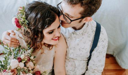 O casamento de Ana e Tiago