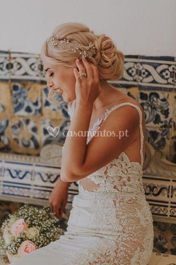 Foto sessão de casamento