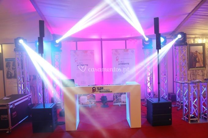 Dj lighting 6