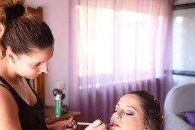Priscila Costa Makeup