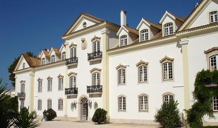 Palácio da Borralha