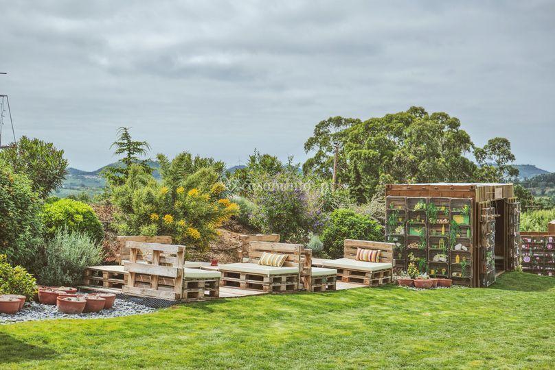 Our Quinta - Exterior
