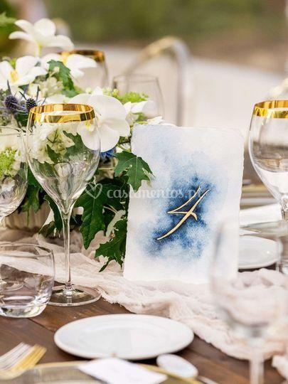 Convites e outros papéis