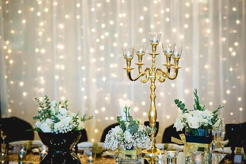 Luxury wedding madeira