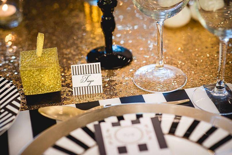 Luxo gatsby