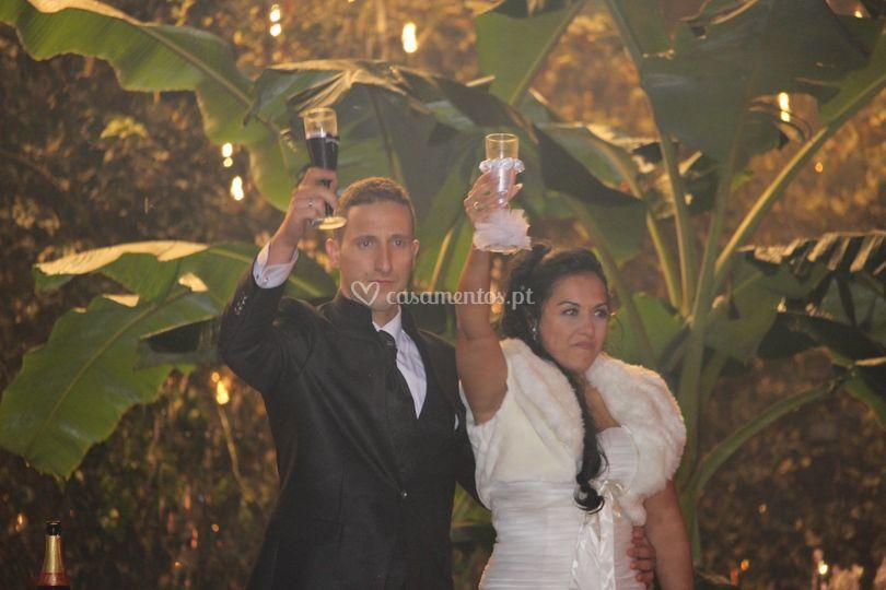 Casamento do ricardo&denise