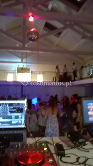 Dj Celso Miguel