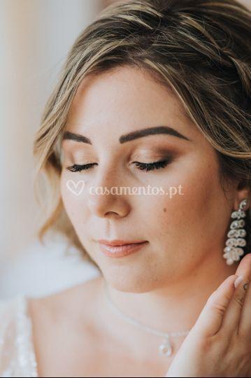 Noiva Marlise