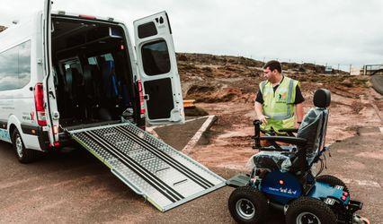 Madeira Acessível By Wheelchair