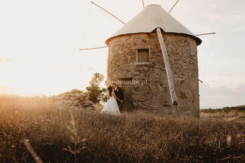 Casamento Inês & Jorge