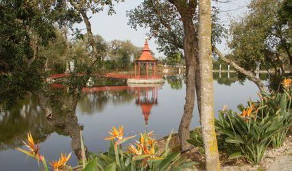 Quinta dos Loridos - Buddha Eden