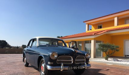 Febra Classic Cars