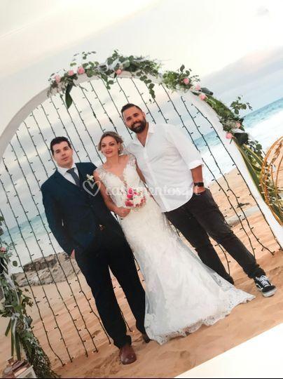 Casamento Manel & Carolina