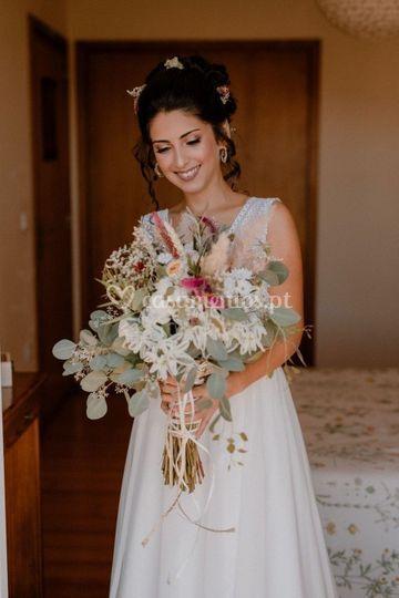 Bouquet Cliente
