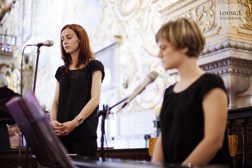Rosacea Music