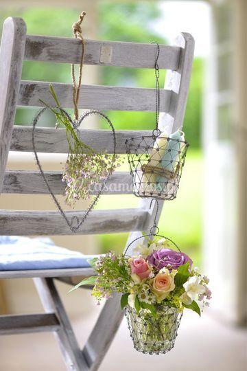Pormenor casamento cazegas