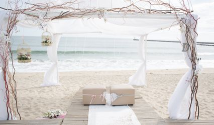 Set Lounge Beach Weddings 1