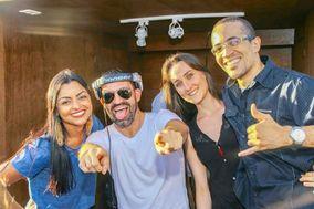 DJ Rodrigo Flores