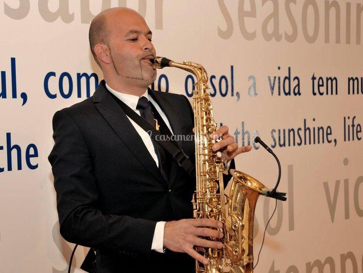 Bruno sax