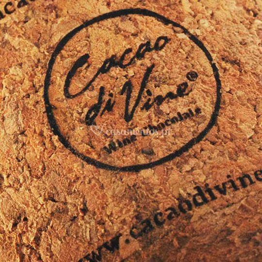 Cortiça cacaodivine