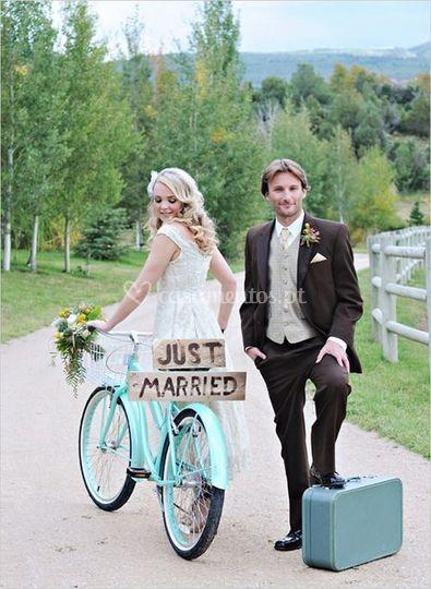 Bicicletas pasteleiras