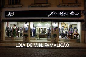 João Vilas Boas