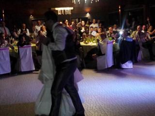 Abertura Baile