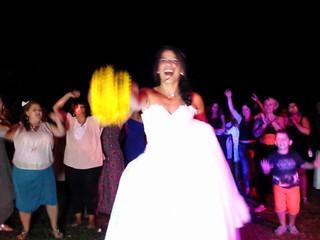 Lançamento BUQUET Noiva Marisa